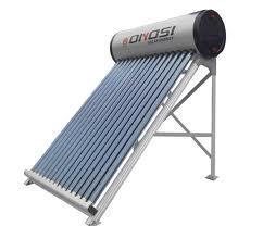 california solar water heater