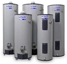 california water heater