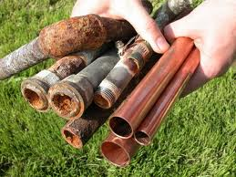 arizona Copper Repipe