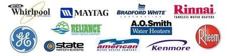 Electric Water Heater Brands