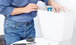 CHINO toilet repair plumber