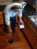 detecting slab leak