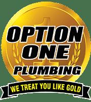Option-One-Plumbing-Logo