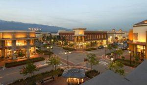 Shopping in Rancho Cucamonga CA
