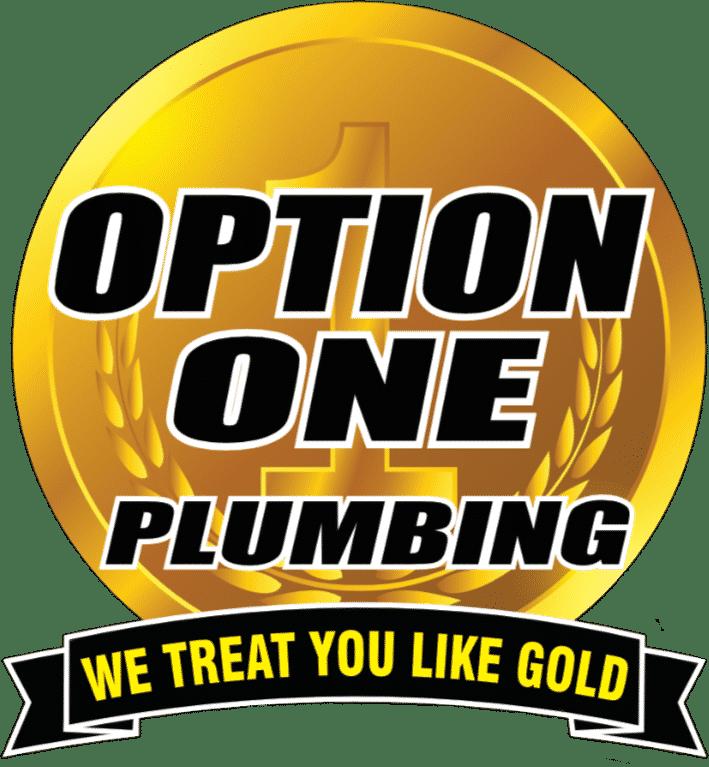 Option One Logo