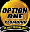 Option One Plumbing